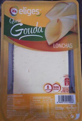 Gouda - Product - es