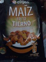 Maiz frito tierno - Product