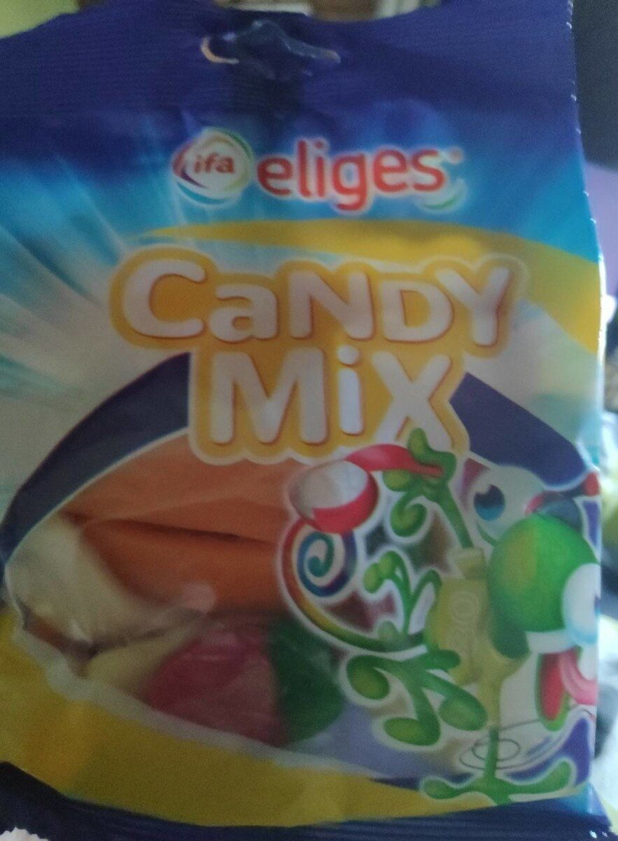 Candy Mix - Producto