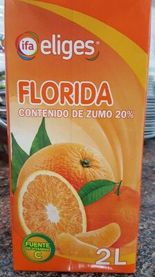 Florida - Producto
