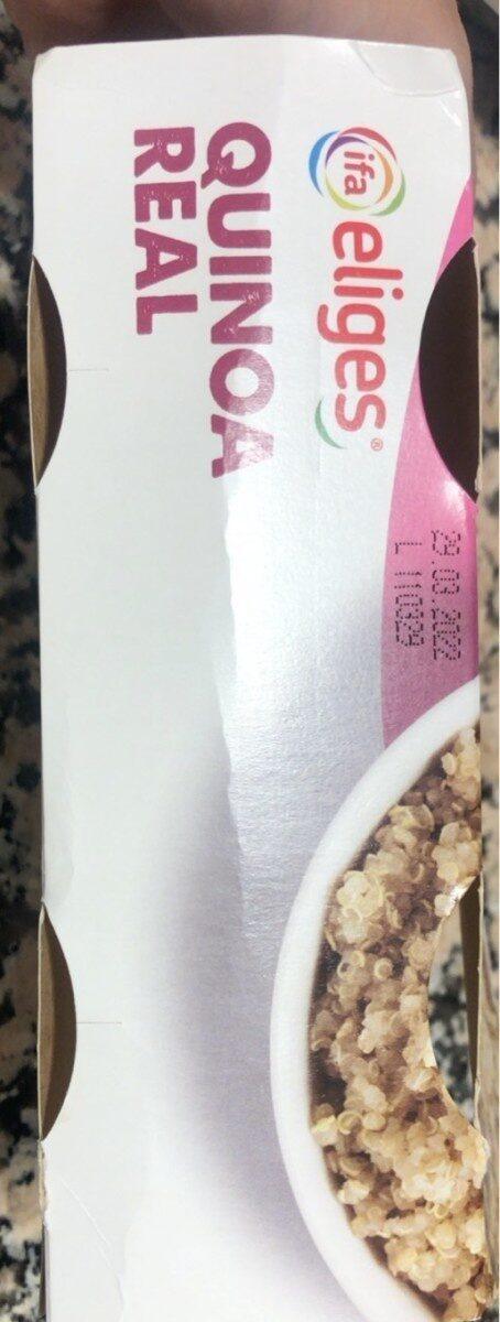 Quinoa real - Product - es