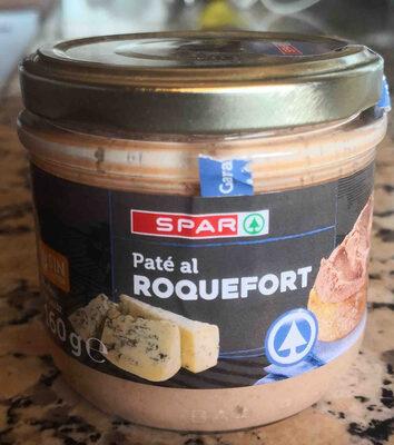 Patè al Roqueford - Produit - es