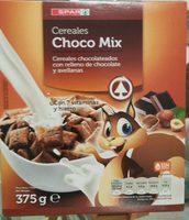 Cereais Spar Choco Mix - Produit - es
