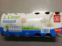 L. Casei Natural - Product - es