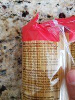 Espagueti - Ingredientes - es