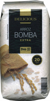 Arroz blanco Variedad Bomba - Product - es