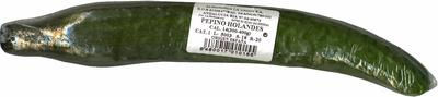 Pepino holandes - Producto - es