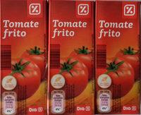 Tomate frito - Producte - es