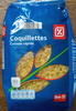 Coquillettes (Cuisson rapide) - Product