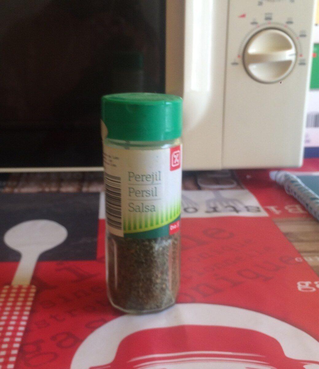 Salsa - Product