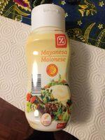 Mayonese - Product - es
