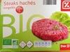 Steaks Hachés Surgelés - Product