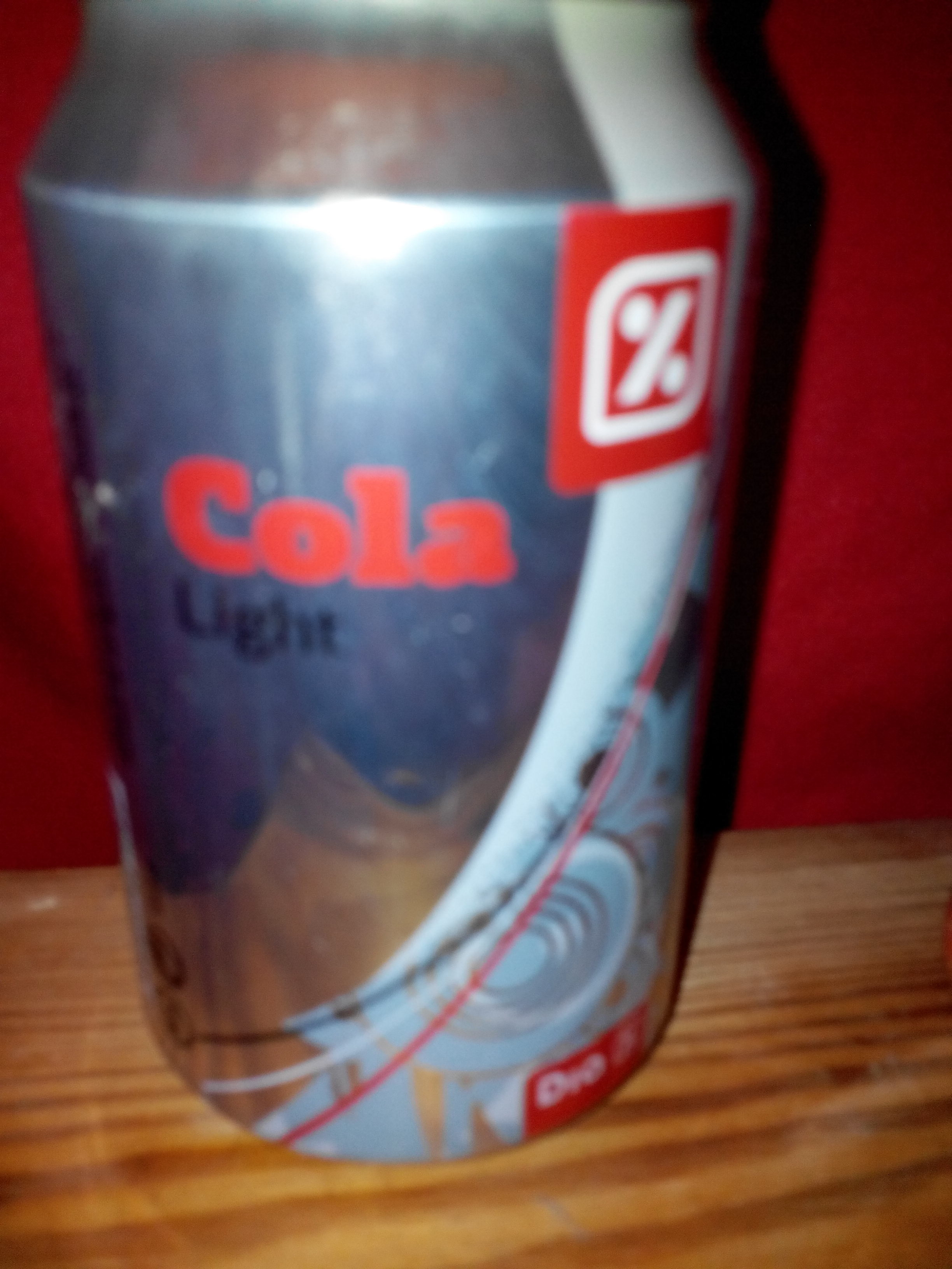 cola light - Product