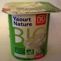 Yaourt Nature - Produit - fr