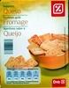 Feuilletés goût fromage - Product