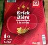 Kriek Bière - Produit