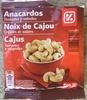 Anacardos - Product