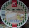 Coulommiers (23 % MG) au Lait Pasteurisé - Produit