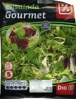 Ensalada Gourmet - Producto - es