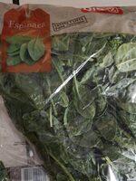 Espinaca - Product - es