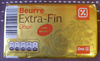 Beurre Extra-Fin Doux (82 % MG) - Product