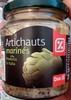 Artichauts marinés - Product
