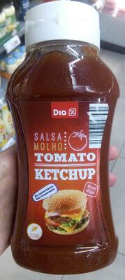 Salsa Kétchup - Producto