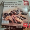 Assortiment de biscuits - Product