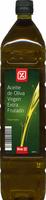 Aceite de oliva virgen extra Frutado - Producte