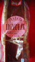 Pan integral de molde - Producto - es