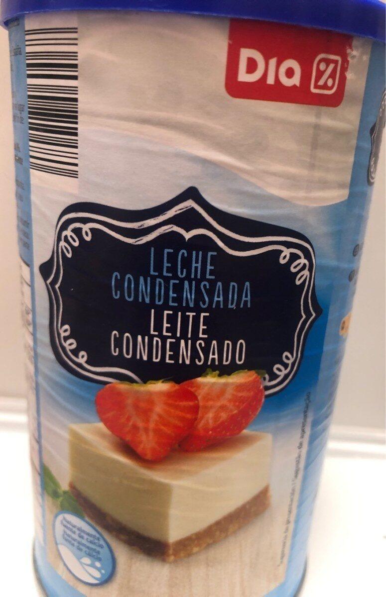 Leche condensada dia - Producte - fr