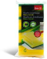 Salvauñas fibra verde - Prodotto - es