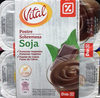 Vital soja chocolate - Producte