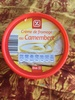 Crema de queso Camembert - Product
