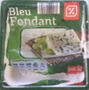 Bleu fondant (33% MG) - Product