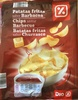 Chips saveur barbecue - Produkt