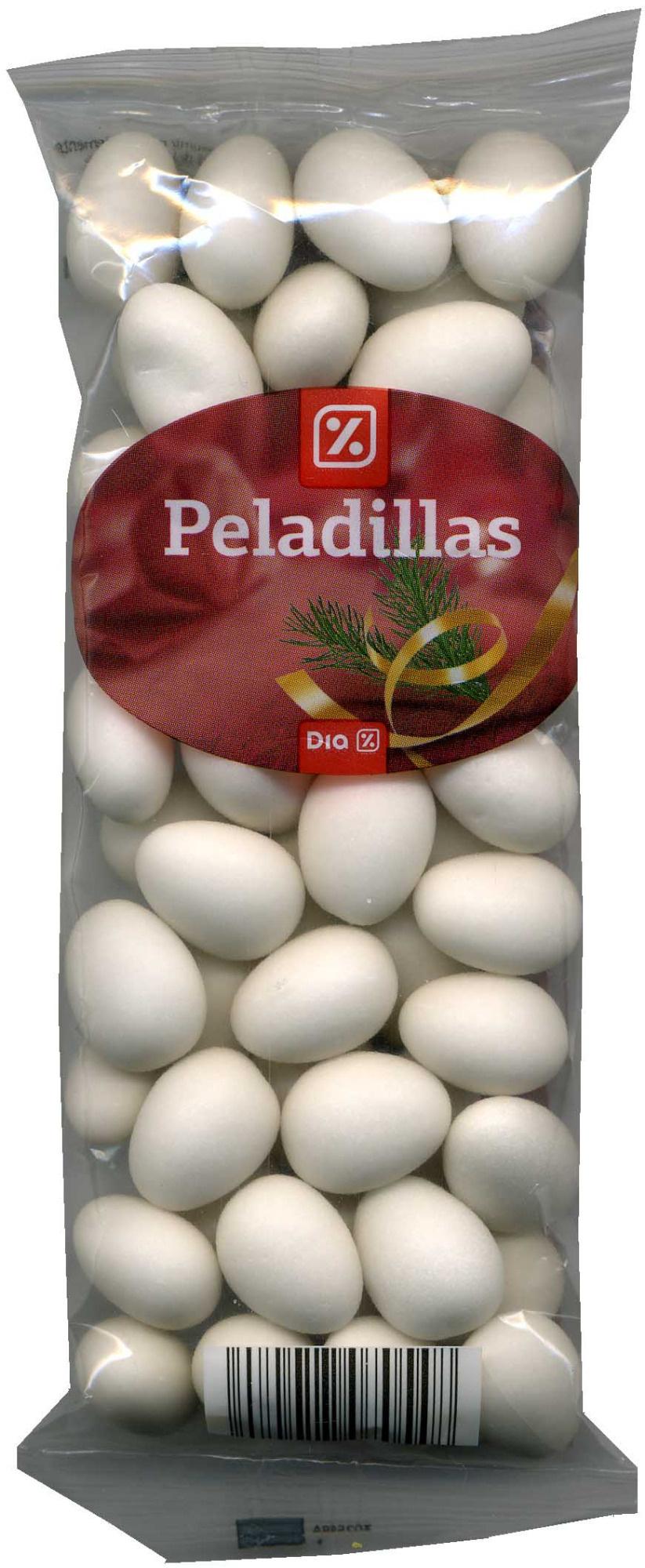 Peladillas - Product - es