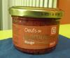 Oeufs de Lompe Rouge - Product