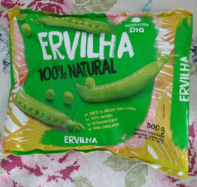 Ervilha congelada - Produto - pt