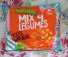 Mix 4 legumes - Produto