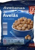 Avellanas tostadas - Product