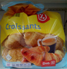 Croissants (x 10) 400 g - Dia - Product