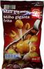 Maíz frito gigante - Producto
