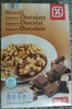 Muesli crocante chocolate - Product
