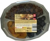 Frutas Deshidratadas - Producto - es