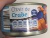 Chair de crabe - Produit