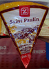 Saint Paulin (20,5 % MG) - Produit