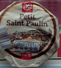 Petit Saint Paulin (30 % MG) - Product