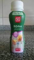 Bífidus ananás - Produto