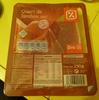 Quart de jambon sec Dia - Product